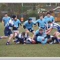 Central Yorkshire U16's v Yorkshire U15's B