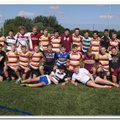 Yorkshire Cup vs. Sandal RUFC