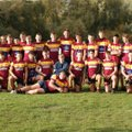 Academy - Senior Colts lose to Wharfedale 0 - 18