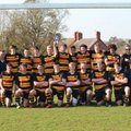 Telford Hornets RFC vs. TBC - NM Colts Cup (R2)