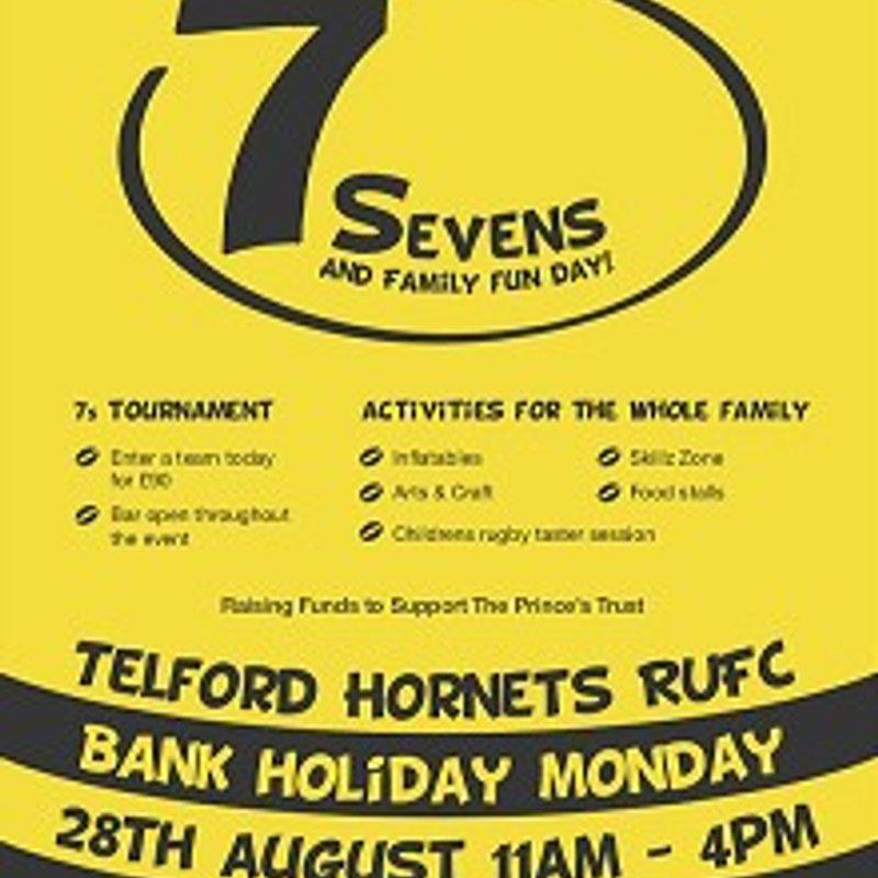 Charity 7's Tournament