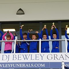 BTYFC Tournament Winners
