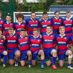 Perthshire Rugby Boys feature well in Regional games
