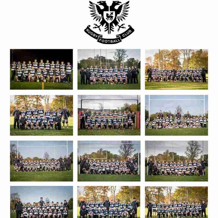 Perthshire Rugby 2017 Calendar