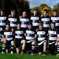 Perthshire Rugby  vs. Cartha QP