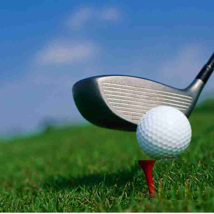 Muskerry RFC  Golf Classic Friday May 5th