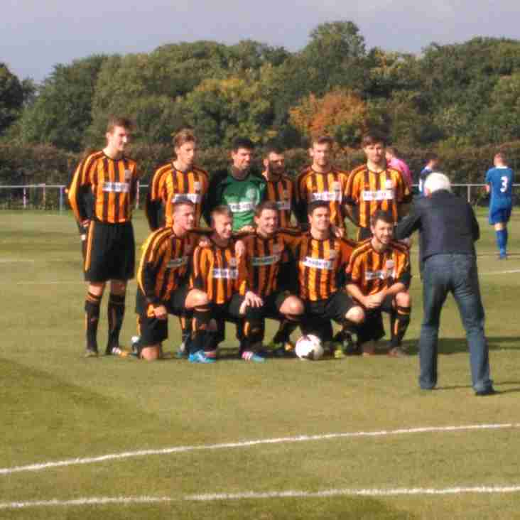 Defeat for Rep team in Inter League Cup