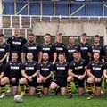 First Team  beat Catterick Crusaders 24 - 50