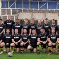 First Team  beat Miner RL 24 - 0