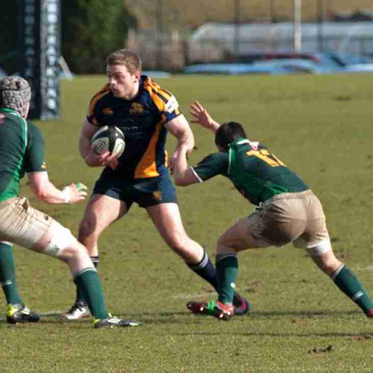 Gordonians 1st XV begin the season with shield fixture this Saturday