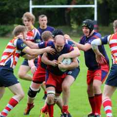 Moray v Kinloss 19 Sept 15