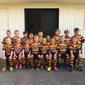 Under 7's Maroons lose to Clock Face Miners 36 - 40
