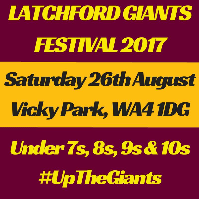 Giants Festival 2017