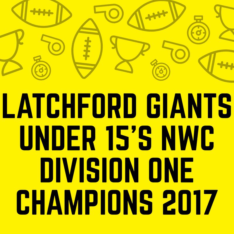 LG15's League Champions 2017