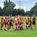 Leigh Miners Rangers 20 - 20 Latchford Giants ARLFC