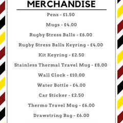 Latchford Merchandise