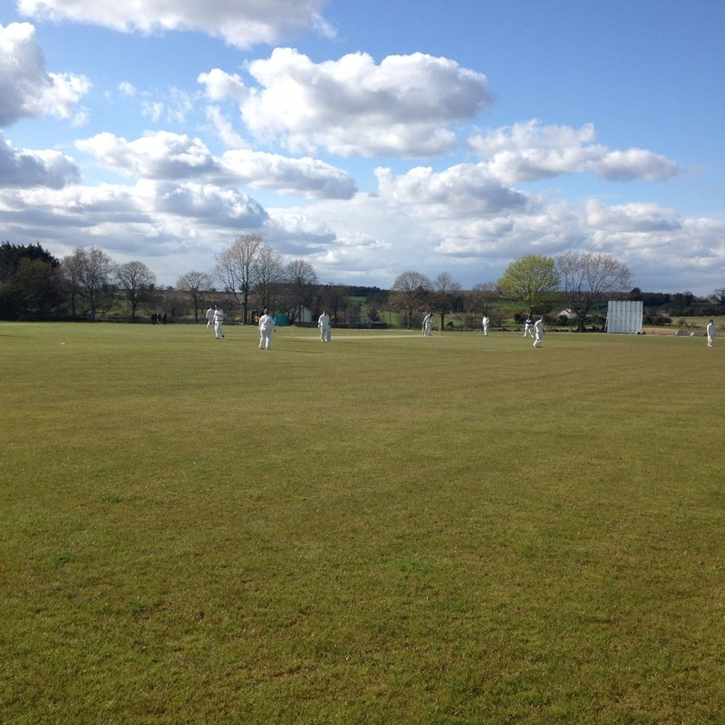 Sunday 1st's beat Acton in thrilling finish