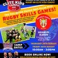 Rugby AM Summer Camp 2019