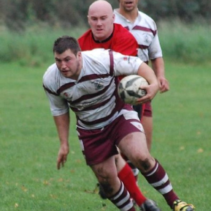 Keighley 26-18 Wibsey