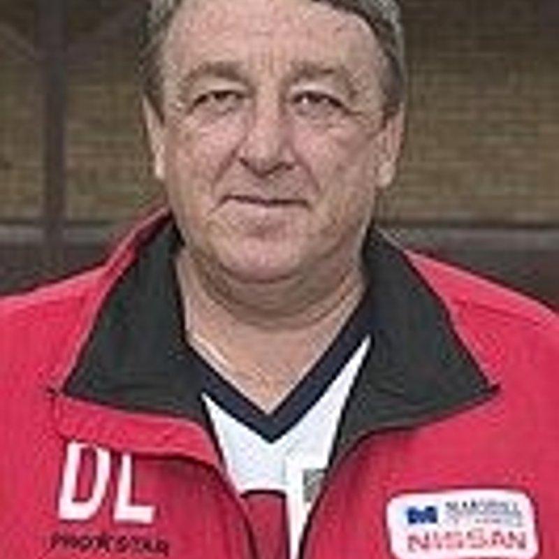 Dennis  William Lightning 1955-2017 R.I.P