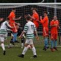 Framlingham Town 3 v Holland FC 1