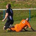 Holland FC v Woodbridge Town 17-18