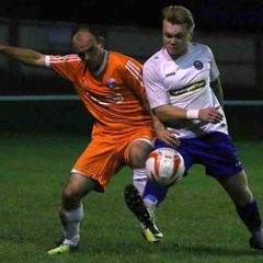 Holland FC v Braintree Town
