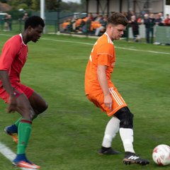 Holland FC v Lopes Tavares with thanks to Kevin Mills Photography.