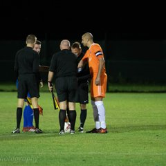 Holland FC v Brightlingsea Regent with thanks to Kev Mills Photography.