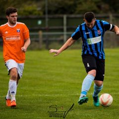 Burnham Ramblers v Holland FC with thanks to Steven Friend Photography