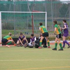 Ladies 1st XI (2) vs University of Durham 3rd XI (1) - 18th February 2017