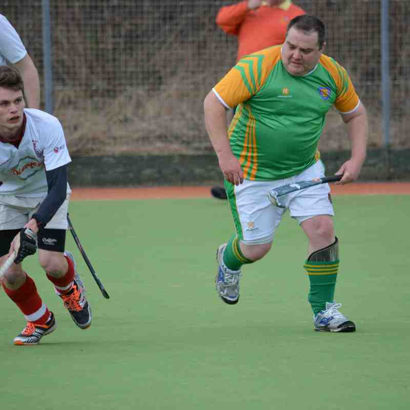 Morpeth Men's 4th XI vs Newcastle Medics Men's 3rd XI