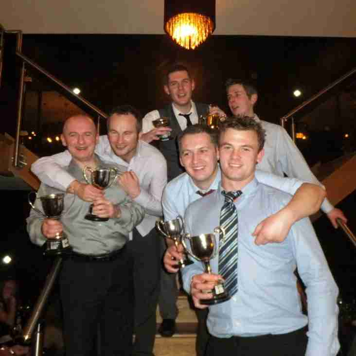 Club Celebrates Success