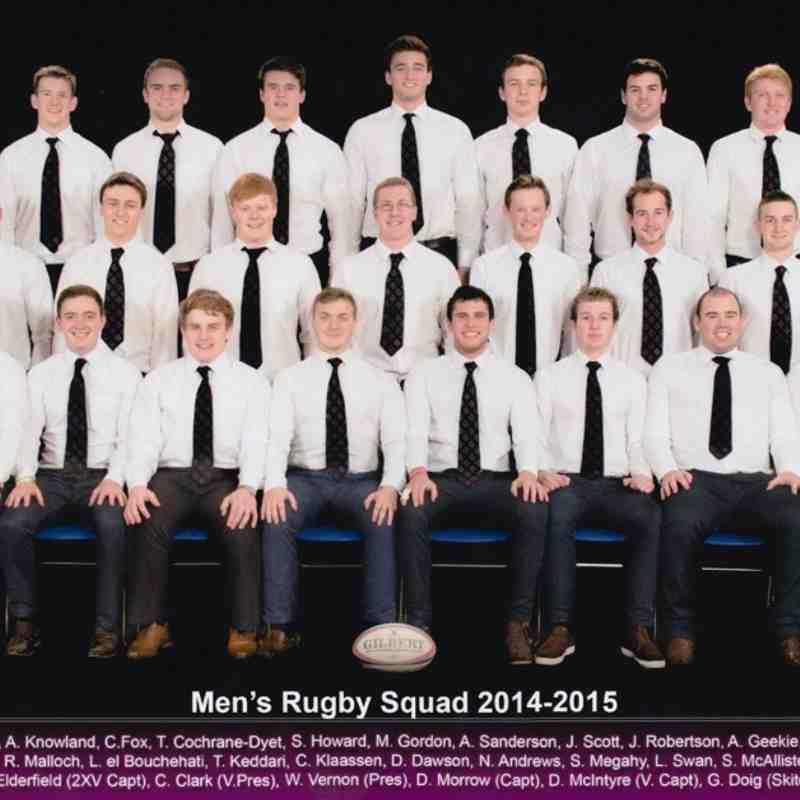 Season 2014/2015