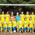 Barry Town Utd Ladies beat Cascade YC 3 - 2