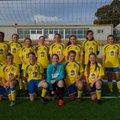 U16 Barry Town Utd lose to Rhydyfelin 1 - 2