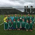U14 BTU Wanderers beat AFC Whitchurch 2 - 0