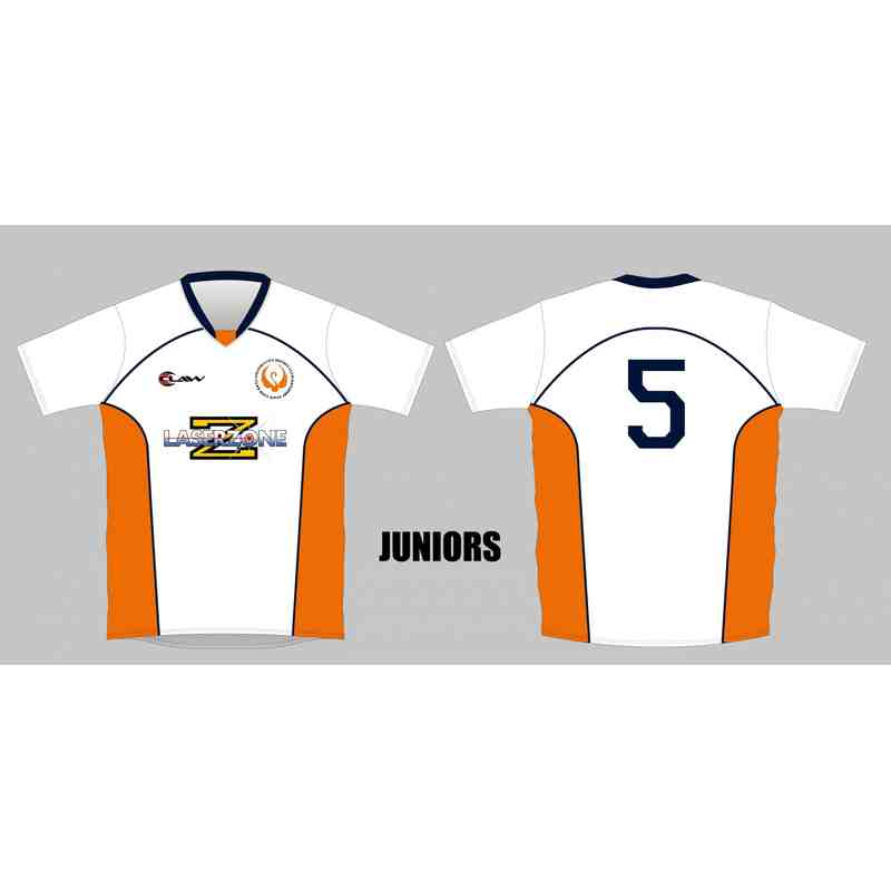 Junior Boys Club Shirt
