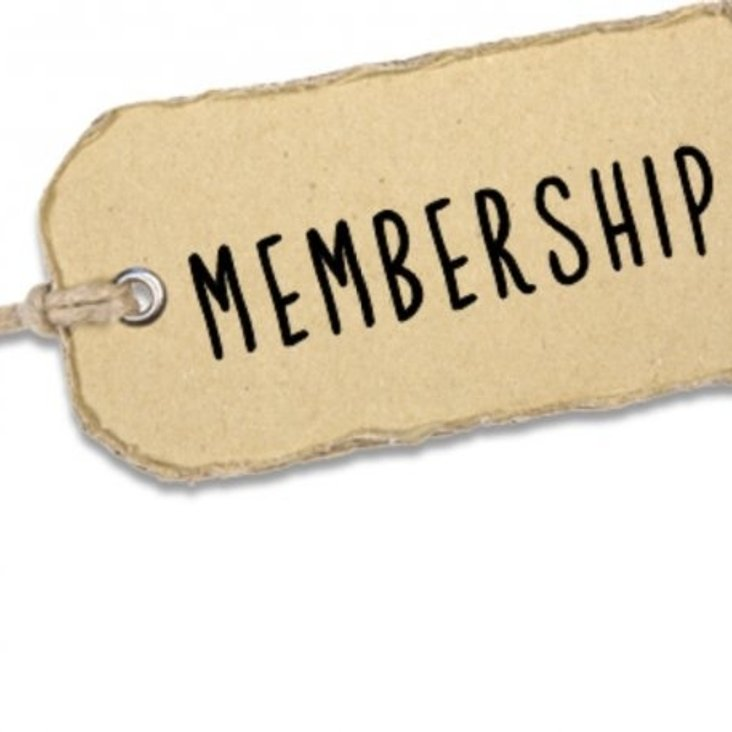 Reminder - Registration &amp; Membership Fees are due<