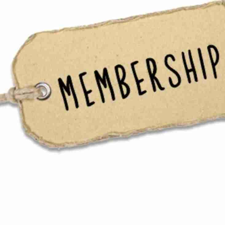 Junior 2017-18 Membership
