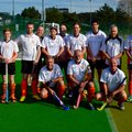 Mens 4ths lose to Penarth B 0 - 2