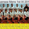 Robinsons A 1 - 1 Swansea City