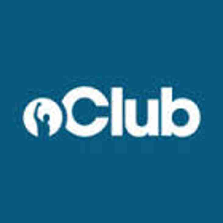 Download our All New Club App