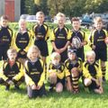 Wigton vs. Egremont Rugby Union Football Club