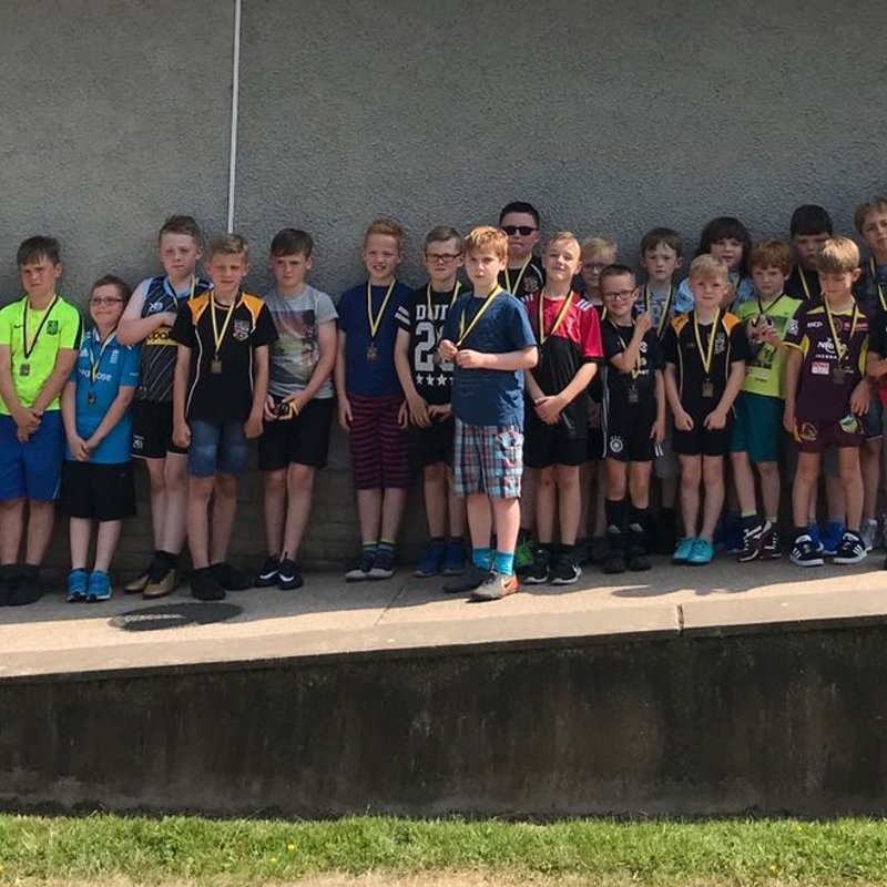 2017/18 youth player awards