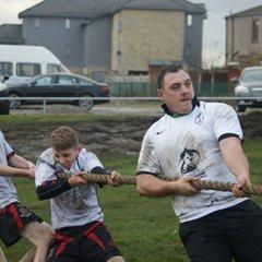 Dads v Lads 2012