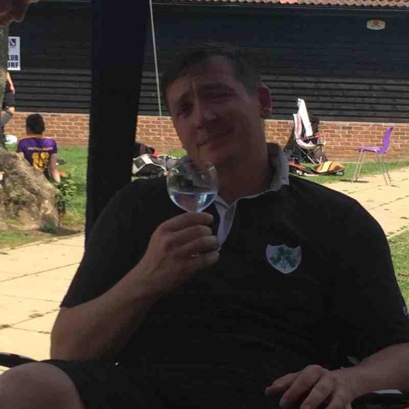 Saffron Walden Tournament July 2014