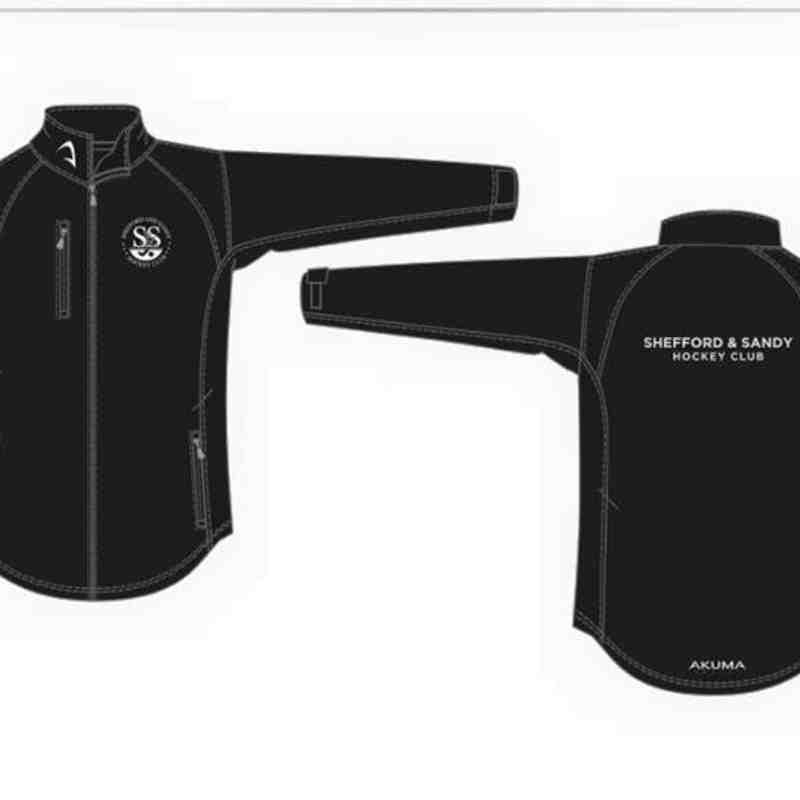 New AKUMA club kit