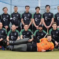 Men's 1s Vs Norwich City  6/2/16