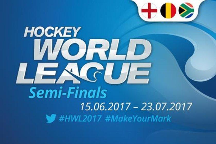 Live International Hockey on TV